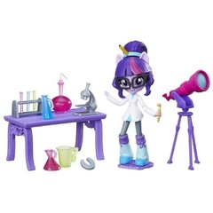 Escenario My Little Pony Twilight Sparkle/Laboratorio Genial - comprar online