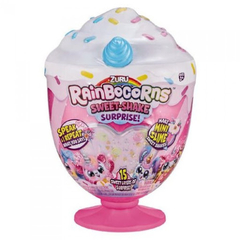 Rainbocorns Sweet Shake Surprise Wabro 92008