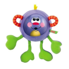 Sonajero Pelota Inflable Fisher Price. Art T5125 en internet