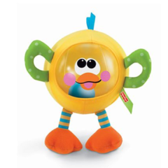 Sonajero Pelota Inflable Fisher Price. Art T5125 - comprar online
