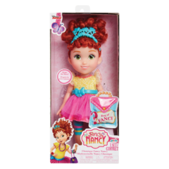 Muñeca Fancy Nancy original