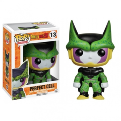 Funko pop Perfect Cell Dragon Ball Z