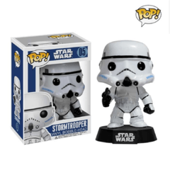 Funko pop Stormtrooper star Wars