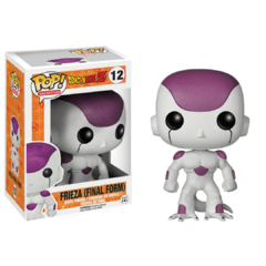 Funko Pop Frieza (final form) Dragon Ball Z