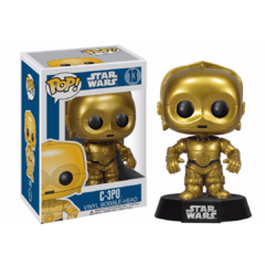 Funko Pop C-3PO Star Wars