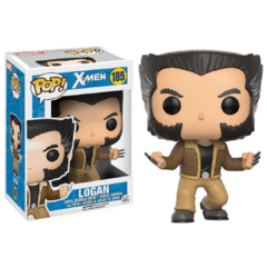 Funko Pop Logan X-Men