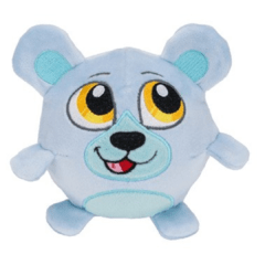 Crunch Imals peluches mini