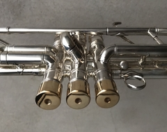 Set caps trumpet Selmer on internet