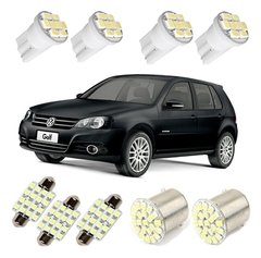 KIT LAMPADA LED VOLKSWAGEN GOLF