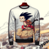 Buzo Dragon Ball FULL Print 01