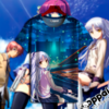 Remera Angel Beats 01