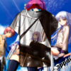 Remera Angel Beats 03