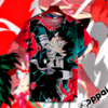 Remera Boku No Hero 05