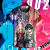 Remera Darling In The Franxx 08