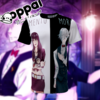 Remera Death Parade 02