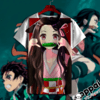 Remera Demon Slayer 01
