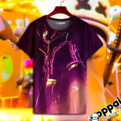 Remera Fortnite 09