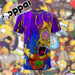 REMERA LOS SIMPSONS 04