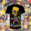 REMERA LOS SIMPSONS 07
