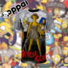 REMERA LOS SIMPSONS 09