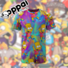 REMERA LOS SIMPSONS 14