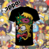 REMERA LOS SIMPSONS 23