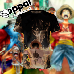 Remera One Piece 23