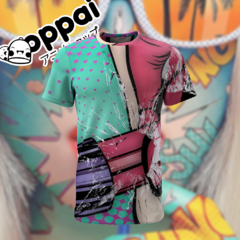 REMERA POP ART 13