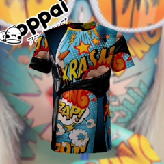 REMERA POP ART 23