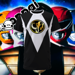 Remera Power Rangers 05