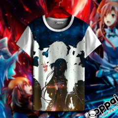 Remera Sao Sword Art Online 04