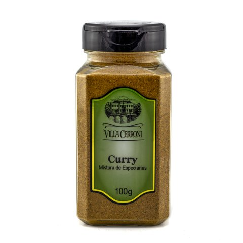 Curry 100g