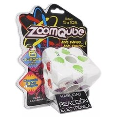 Zoomqube Cubo Electronico - comprar online