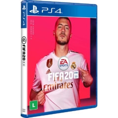 FIFA 20 STANDARD EDITION - PS4