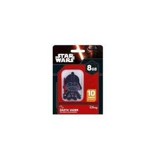 Pen Drive Star Wars Darth Vader 8GB