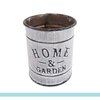 Mini vaso em metal - Home And Garden - comprar online