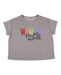 Remera Women en internet