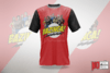 Camiseta Big Bang a Teoria - Bazinga