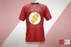 Camiseta DC - Flash