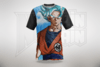 Camiseta DB - Goku Dragon Ball Super