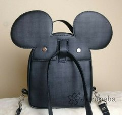 Mini mochila mickey na internet