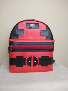 Mini mochila dead pool