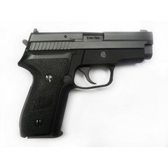 Pistola/marcadora Airsoft  Sig Saver F229 Negra We en internet