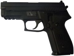 Pistola/marcadora Airsoft  Sig Saver F229 Negra We
