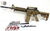 Rifle Airsoft  M4 RAS OPEN BOLT Gas WE