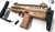 Subfusil Airsoft Smg-8 Full Metal WE - comprar online