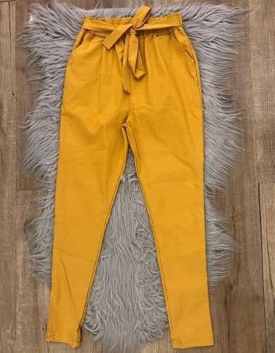 Pantalon Babucha Con Lazode Vestir Chucara Store
