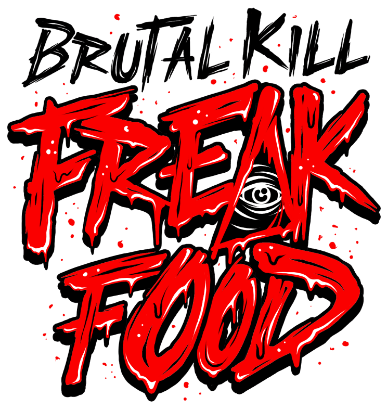 Logo Freak Food