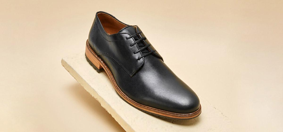 57d188ad OGGI Zapatos Hombre